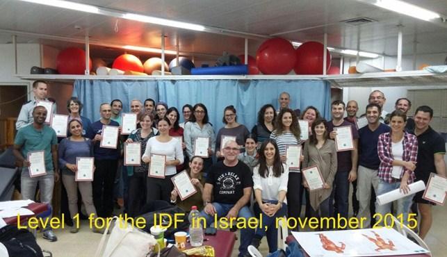 ISRAEL FM