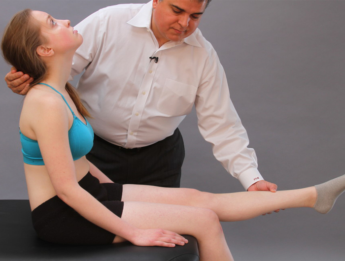 Understanding Myofascial Release Therapy Hands On Seminars Inc