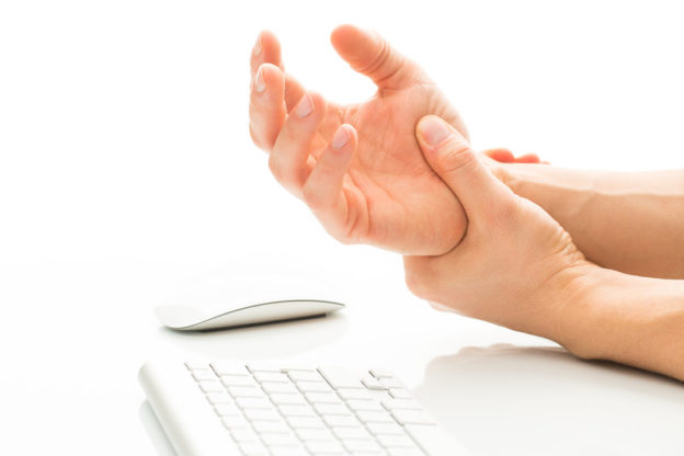 Non-surgical treatment for carpal tunnel syndrome (CTS)