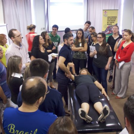 Mastery Certification in Manual Therapy® (MCMT®) Program