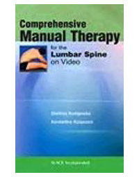 Comprehensive Manual Therapy for the Lumbar Spine Video