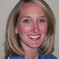 Janelle Allen, VP of Student Affairs