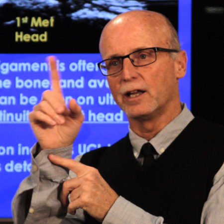 Musculoskeletal Ultrasound Imaging Certification (Cert. MSKUS) – Complete Program, Online & Live