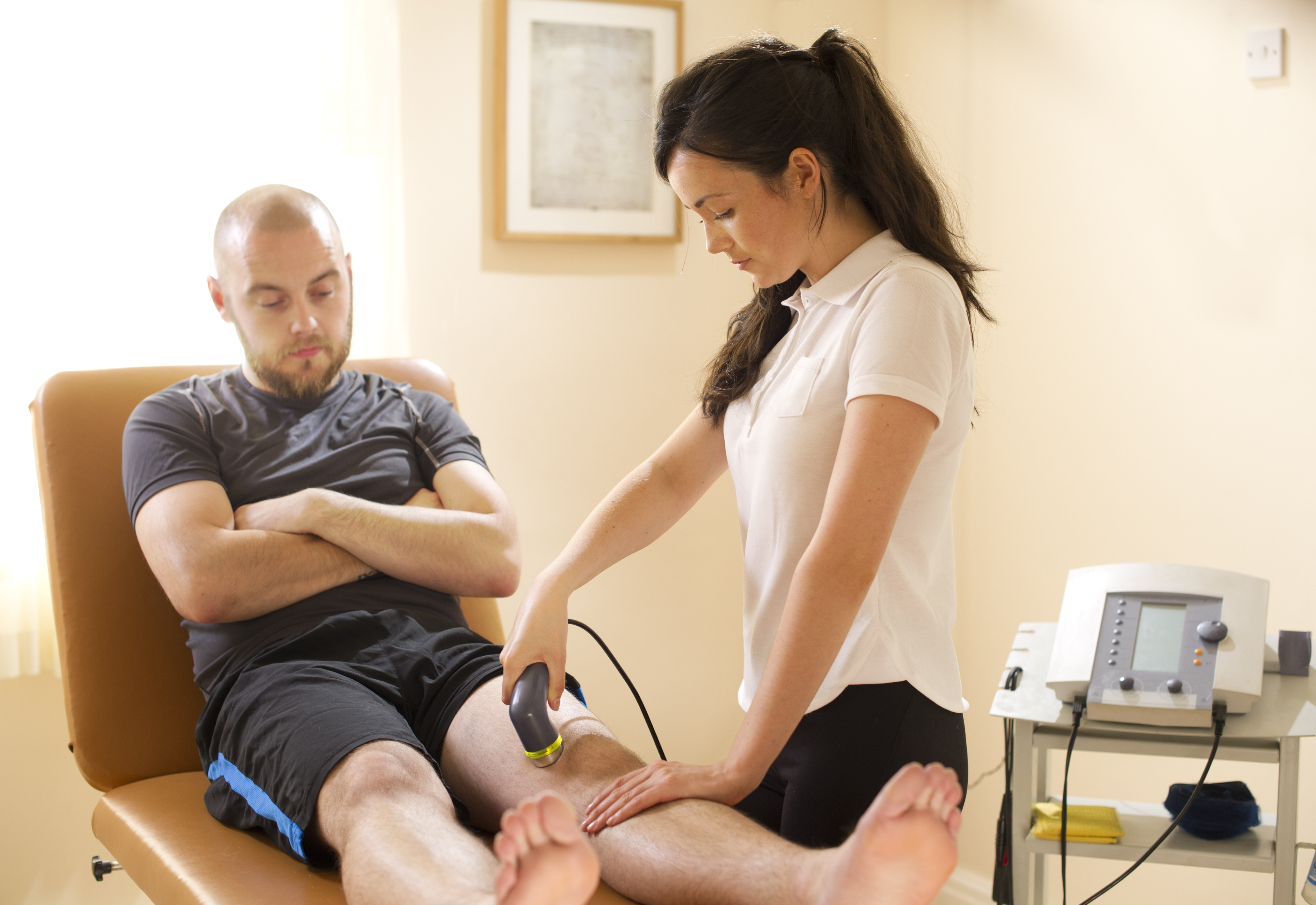 physical therapists can perform muscoloskeletal ultrasounds