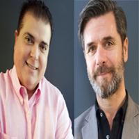 Dr. Dimitrios Kostopoulos & Konstantine Rizopoulos, PT, DPT